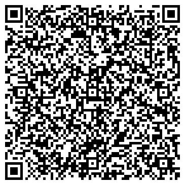 QR-код с контактной информацией организации ТОО «Оркинус»