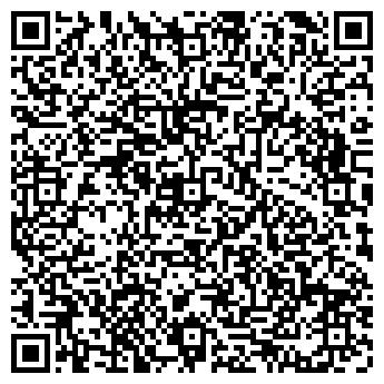 QR-код с контактной информацией организации ИП Ауельбекова