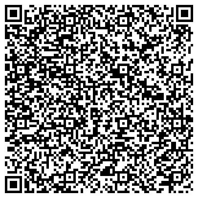 QR-код с контактной информацией организации Частное предприятие Строительная компания « Альков»