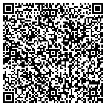 QR-код с контактной информацией организации Субъект предпринимательской деятельности VIZ Project