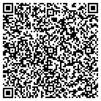 """QR-код с контактной информацией организации АРТ СТУДИЯ """"РЕНЕССАНС"""""""