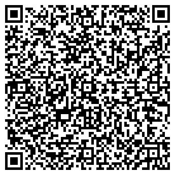 QR-код с контактной информацией организации ИП ТУргумбаев
