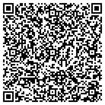 QR-код с контактной информацией организации Субъект предпринимательской деятельности ИП Бачило Н.И.