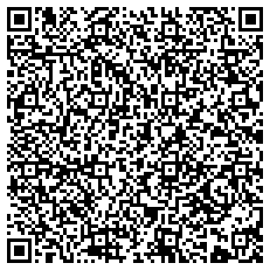 QR-код с контактной информацией организации Интерсиб