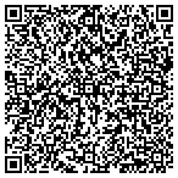 QR-код с контактной информацией организации INC. KAPRION VISION