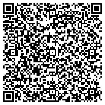 QR-код с контактной информацией организации ЧПКФ «Арника»