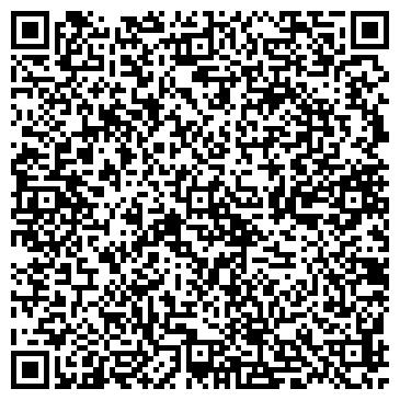 QR-код с контактной информацией организации Мир-Дизайн, ЧП