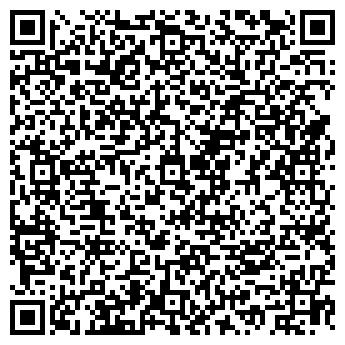 QR-код с контактной информацией организации ТОО «ИМПЕРИАЛ»