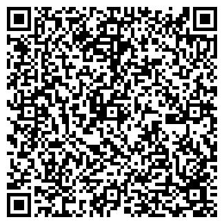 QR-код с контактной информацией организации ASK Такси