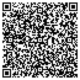 """QR-код с контактной информацией организации ЧП """"Засор"""""""