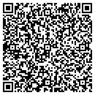 QR-код с контактной информацией организации ARE