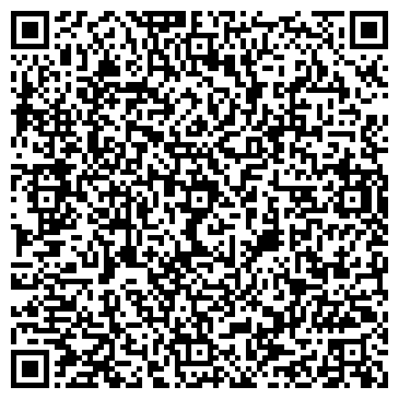 QR-код с контактной информацией организации ДЖЭМ декор-студия, ИП