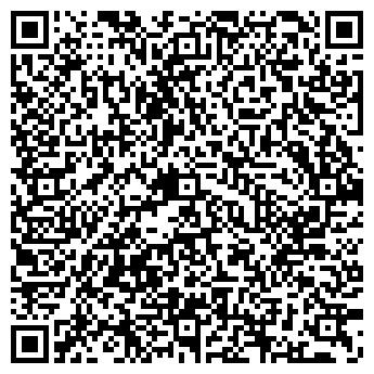 QR-код с контактной информацией организации MOOZLAZER