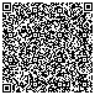 QR-код с контактной информацией организации Департамент здравоохранения города Москвы