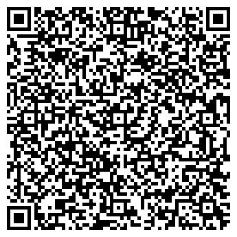 QR-код с контактной информацией организации Event-агентство «Святки»