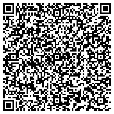 QR-код с контактной информацией организации Шаленi Бджоли (Busy Bee)