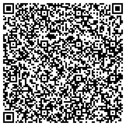 QR-код с контактной информацией организации Частное предприятие Интернет-магазинчик для деток и мам «ДВА ЖИРАФА»
