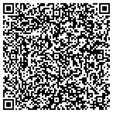 """QR-код с контактной информацией организации Театр огня """"Дети Прометея"""""""