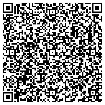 QR-код с контактной информацией организации Другая Академия бизнеса EY