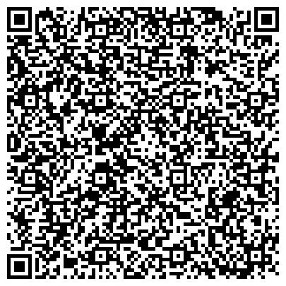 QR-код с контактной информацией организации Детский развивающий логопедический центр «Я говорю»