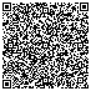 QR-код с контактной информацией организации Маркетинговая компания «Папоротник»