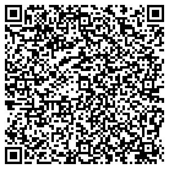 QR-код с контактной информацией организации «Телемагазин»