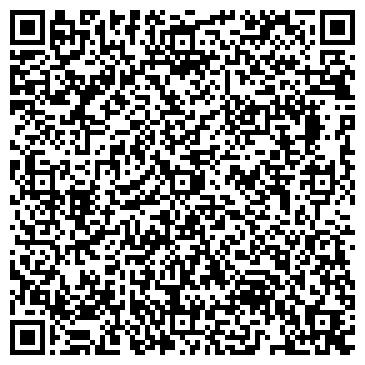 QR-код с контактной информацией организации Кооператив ПК «Интермедсервис»