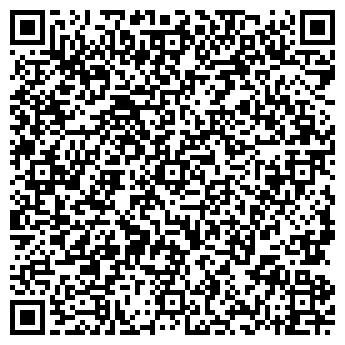 """QR-код с контактной информацией организации Интернет-магазин """"Enot"""""""