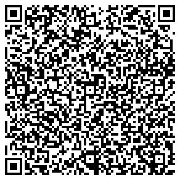 """QR-код с контактной информацией организации Рекламное Агентство """"Эвари"""""""
