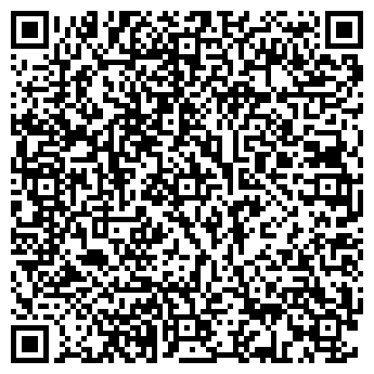 QR-код с контактной информацией организации АП ЗЛАТОУСТЪ