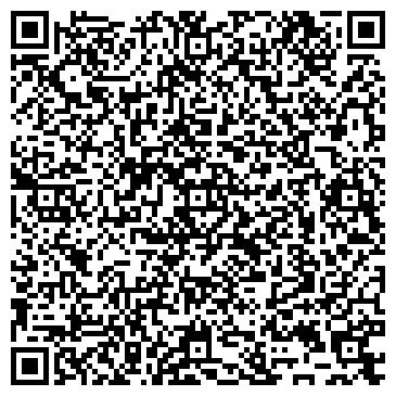 QR-код с контактной информацией организации Орхидея плас