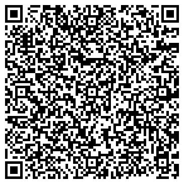 QR-код с контактной информацией организации KERAMA MARAZZI