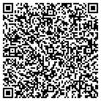 QR-код с контактной информацией организации Белпрок, ЧП