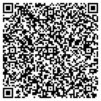 QR-код с контактной информацией организации Олинвуд, ООО
