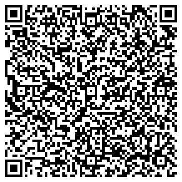 QR-код с контактной информацией организации Субъект предпринимательской деятельности ИП Кравцов Г.Г.