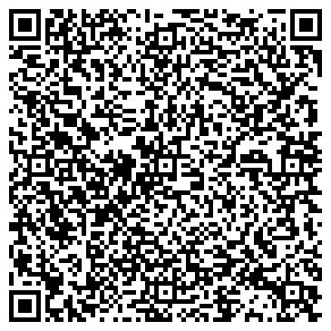 QR-код с контактной информацией организации RS Group Company