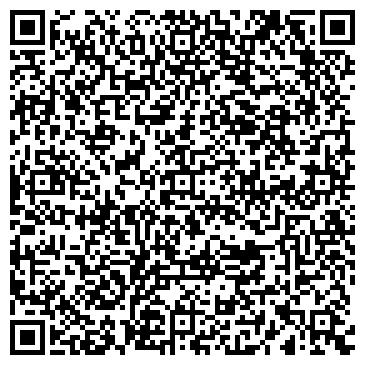 QR-код с контактной информацией организации ООО Вереск — 2007