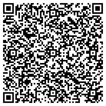 QR-код с контактной информацией организации Частное акционерное общество Инвестор-строй