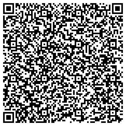 QR-код с контактной информацией организации Заказ косметики Тианде - Украина. Онлайн-сервисный центр. Доставка.