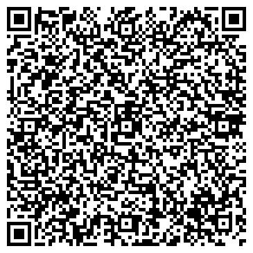 QR-код с контактной информацией организации Субъект предпринимательской деятельности Мир полов