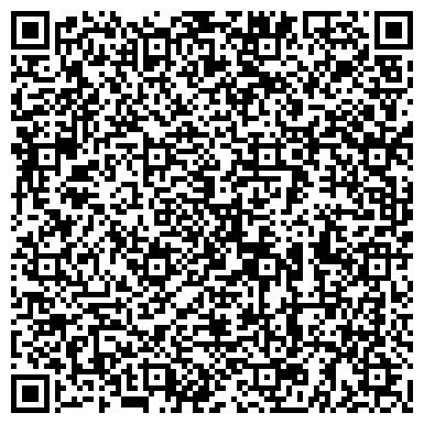 QR-код с контактной информацией организации Частное предприятие ЧП Авирис