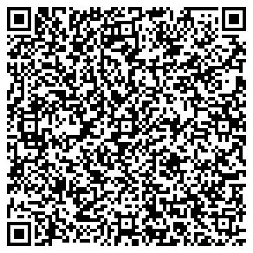 QR-код с контактной информацией организации Частное предприятие Инфра Стар