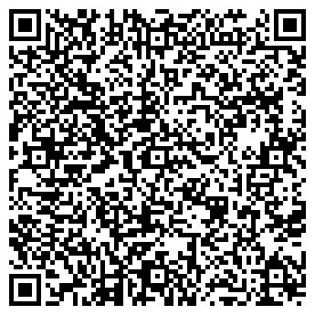 QR-код с контактной информацией организации Частное предприятие комплексное снабжение