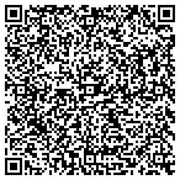 """QR-код с контактной информацией организации ООО """"Атлас-пласт"""""""