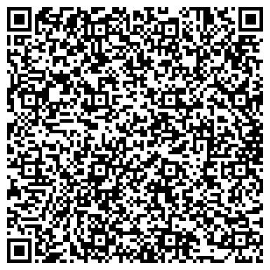 QR-код с контактной информацией организации Каспиан даунхол сервисез, ТОО
