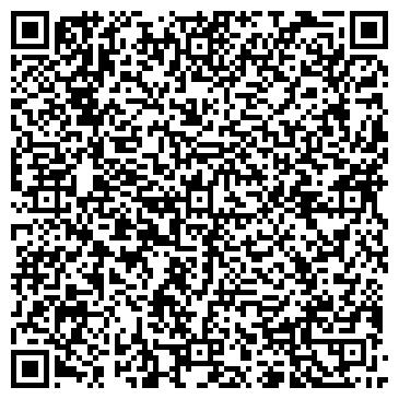 QR-код с контактной информацией организации ООО master na chas