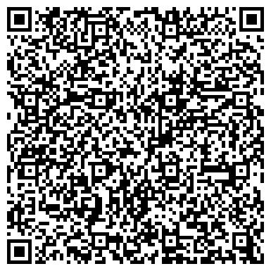 QR-код с контактной информацией организации Ануй Монтаж, производственная компания, ТОО