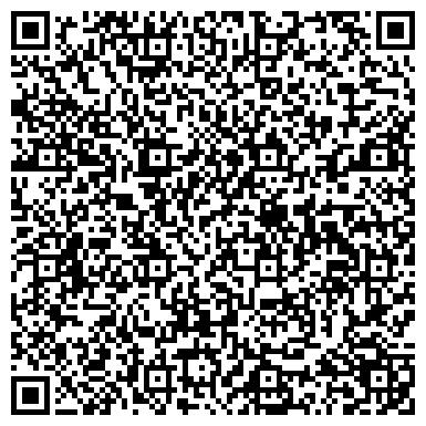 QR-код с контактной информацией организации Империя туризма, ТОО
