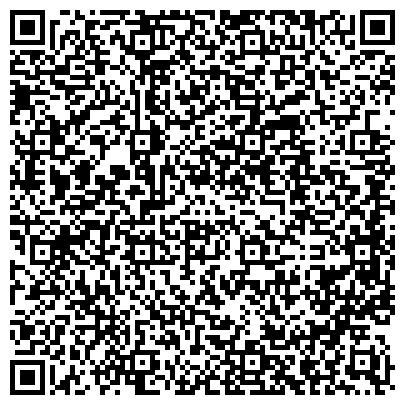 QR-код с контактной информацией организации Изумрудный Алтай, ТОО