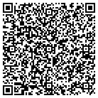 QR-код с контактной информацией организации Турмединтернет, ТОО